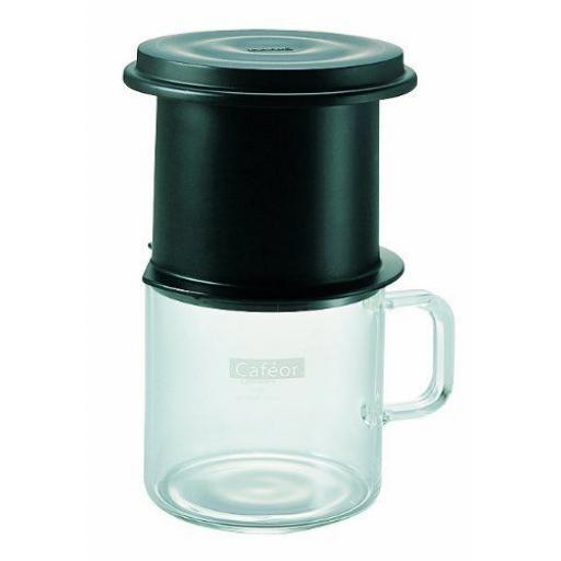 Hario One Cup CaféOr Dripper