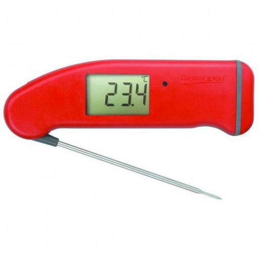 ETI Superfast Thermapen® 4 Digital Thermometer