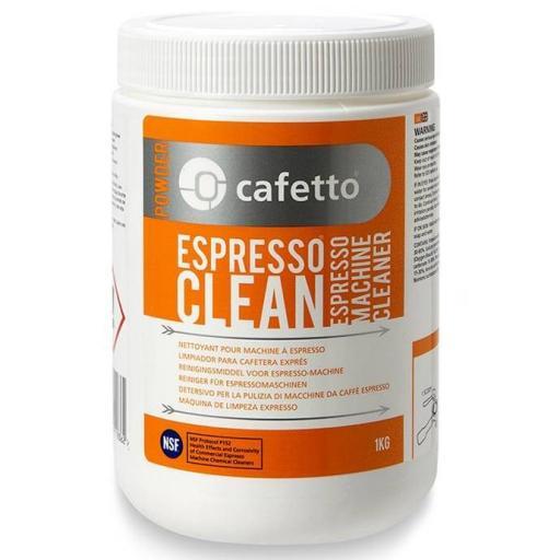 Cafetto Espresso Clean - 1kg