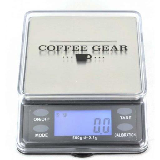 Coffee Gear Digital Dosing Scale